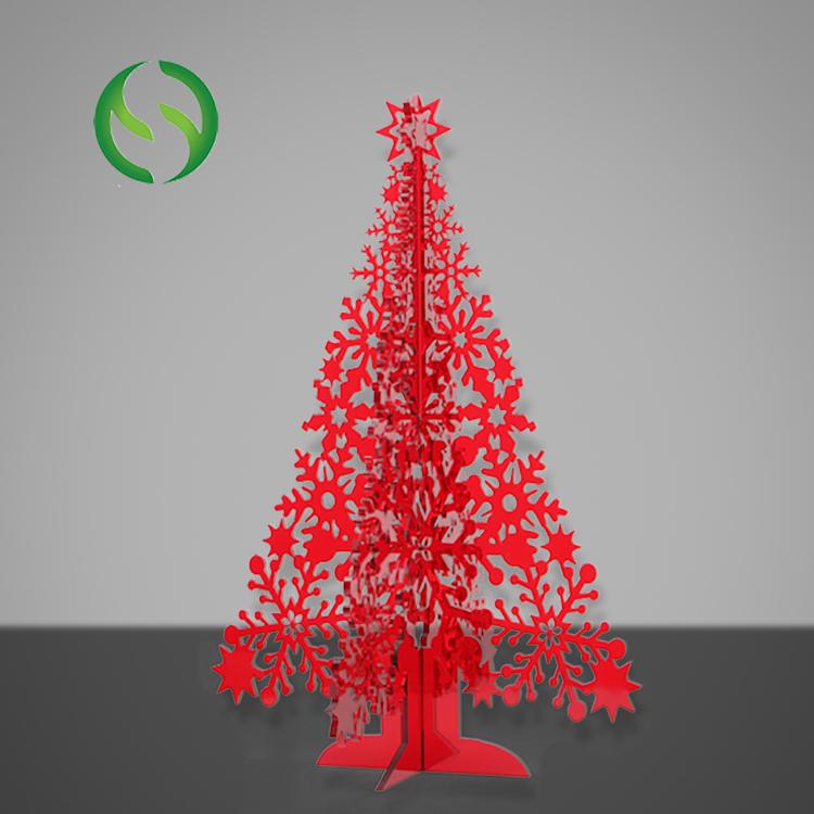 圣诞树摆件