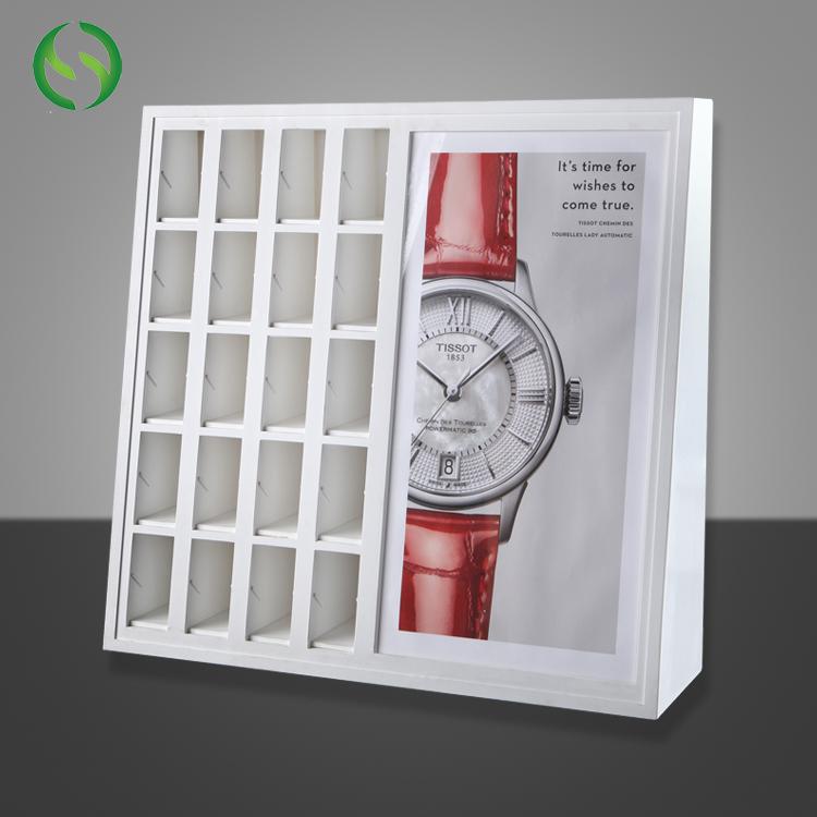 手表展示架