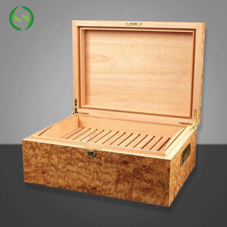 保湿雪茄盒