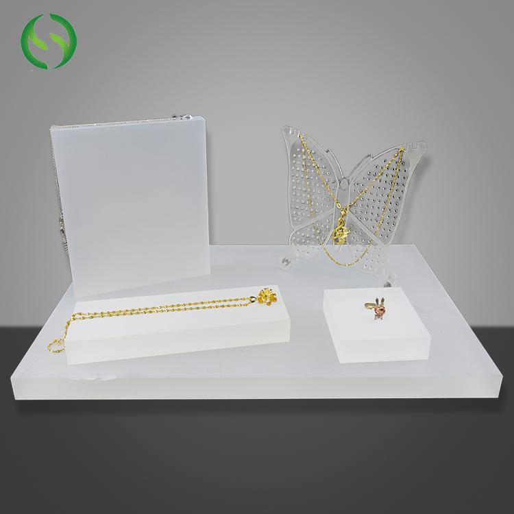 珠宝展示架